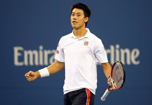 Did you miss Andy Murray vs Kei Nishikori? Here's how Nishikori took the win ...  Catch up with our quick match report: http://www.live-tennis.com/category/ATP-Tennis/andy-murray-loses-opening-world-tour-finals-match-to-kei-nishikori-201411090012/