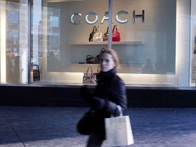 Luxury Companies Are Getting Hammered Because They're Losing Two Big Cash Cows