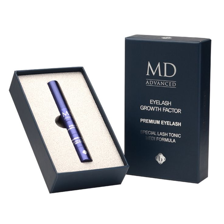 MD Lash Tonic MD Lash Conditioner is the perfect way to have long eyelashes as it enables rapid lash growth so that the final effect is longer, darker, thicker and beautiful eyelashes.  Lash growth improves your facial expression enhance attraction and promotes seduction. The answer is found in MD, which is one of latest inventions in cosmetic science.