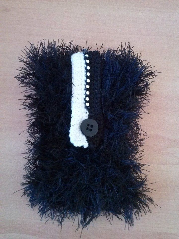 Bolsa para telemóvel.... Celphone purse