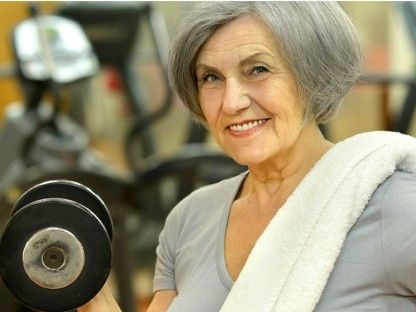 Without good muscle health, strength, mobility, and function all decrease, while fatigue, falls, fractures, and metabolic disorders like obesity and diabetes increase. http://universityhealthnews.com/daily/mobility-fitness/stay-strong-age-well/
