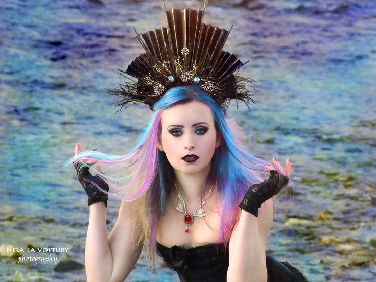 ARIEL - The Queen of Oceans