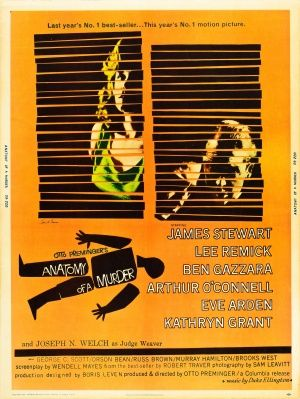 saul bass posters