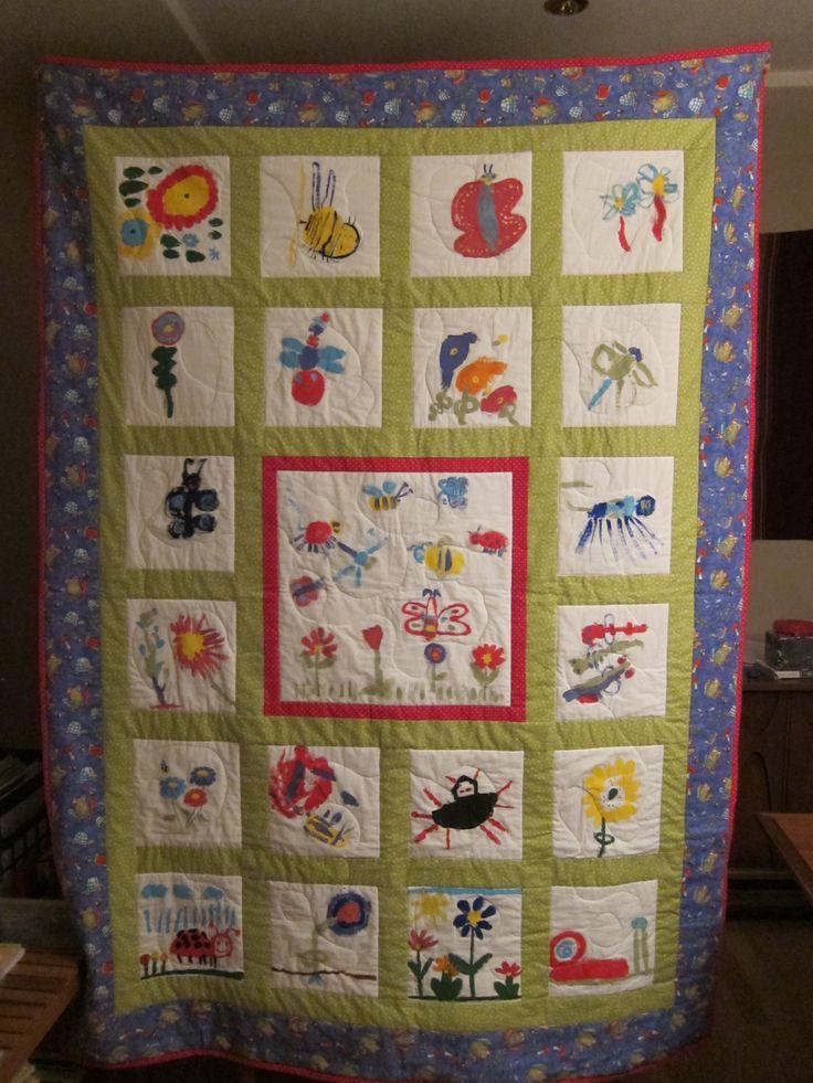 Classroom Quilt Themes : Images about auction quilt ideas on pinterest