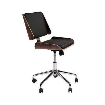 Dan-Form Retro Office Chair | Wayfair UK