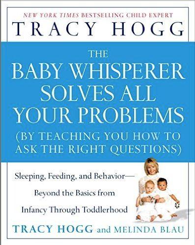 Baby Whisperer Solves all you problems