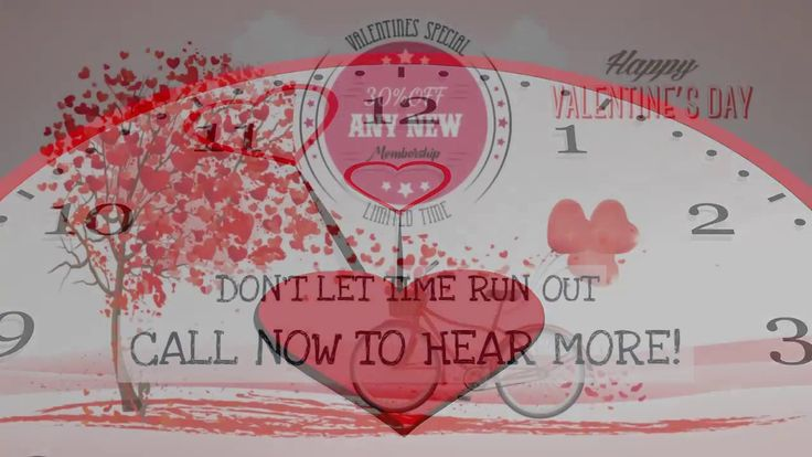 Valentine's Day Special Offer For Singles (30% OFF)