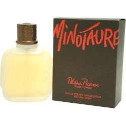Minotaure by Paloma Picasso has fragrance notes of fresh and sparkling ...