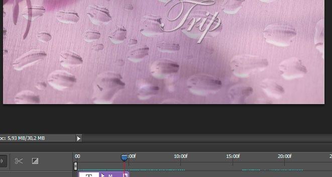 Tutorial: Edición de vídeo en Phtoshop CS6