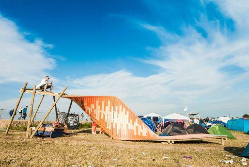New Generations winner - Killing Architects from Rotterdam.