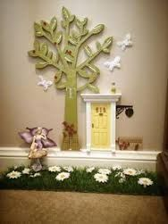Resultado de imagen de fairy doors