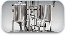 Japa Componentes - Suqueiras, Miniusina Extratora de Suco, Desengaçadeira de Uva, Tanques para Fermentação e Estocagem, Equipamentos para Filtração, Envase de Líquidos, Equipamentos para Microcervejaria, Trocadores de Calor e Pasteurizadores para Líquidos, Lavadoras de Embalagem