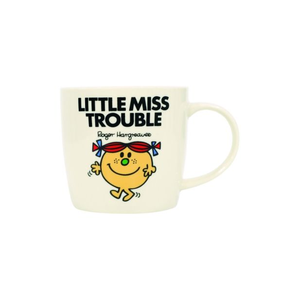 FOR TEENS: Mr Men little miss mug. Shop now at www.hardtofind.com.au
