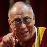 Δαλάι Λάμα: «Οι μεγάλες ευκαιρίες ξεκινάνε πάντα από τους ανθρώπους»