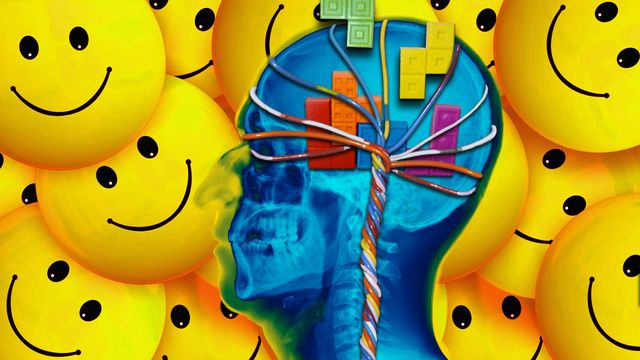 Article:  Rewire Your Brain for Positivity and Happiness Using the Tetris Effect
