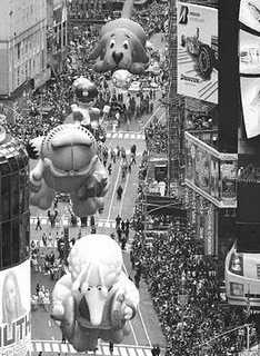 Vintage Macys Thanksgiving Day Parade Thats The Way I Watched