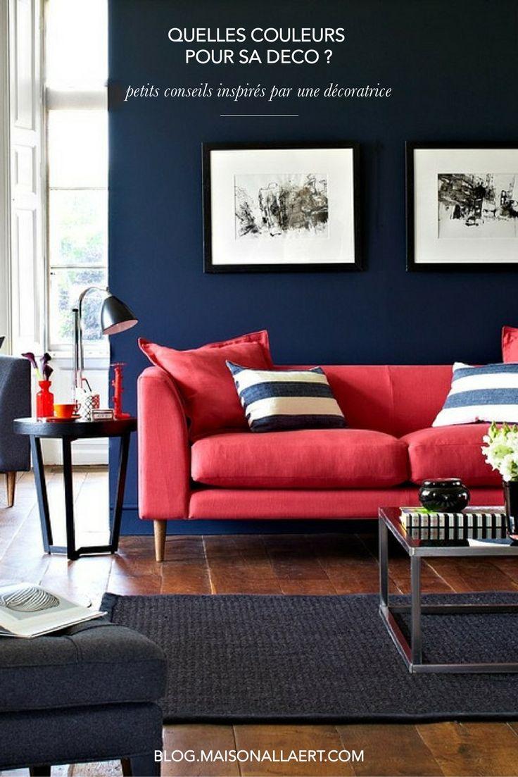 conseil d co 4 inspirez vous de votre garde robe couleur mur quelle couleur et couleur. Black Bedroom Furniture Sets. Home Design Ideas