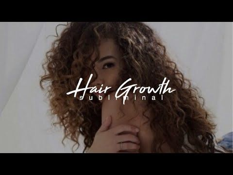 ✺ Grow 10 Inches of Hair (use with caution!) | soko subliminals 소코 승훠이 ✺ - YouTube