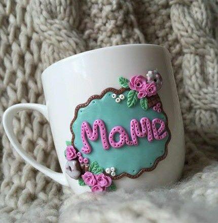 Hrníček na kávu • pro maminku