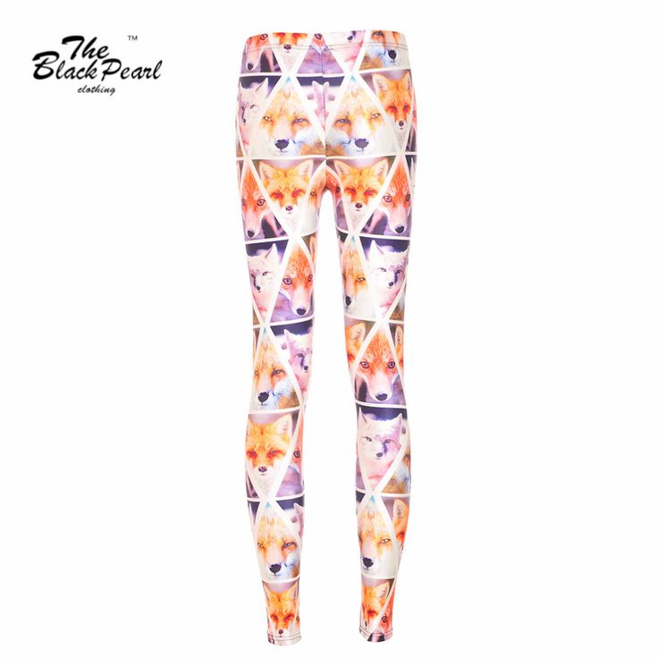 Sexy Leggings Cute dog Print Checkered Pants Slim Fitness Jeggings  Only $19.99 => Save up to 60% and Free Shipping => Order Now!  #print leggings outfit #dress #Fashion #girl #Digital #sport #yoga