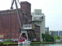 Münster Sehenswürdigkeiten Hafen