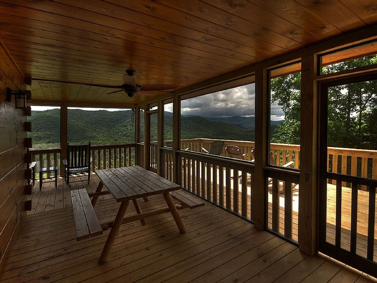 35 best above the clouds cabin in blue ridge ga images for Blue ridge cabin rentals pet friendly