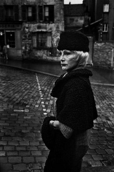 Christer Strömholm. 'Amies De PLace Blanche'. Paris