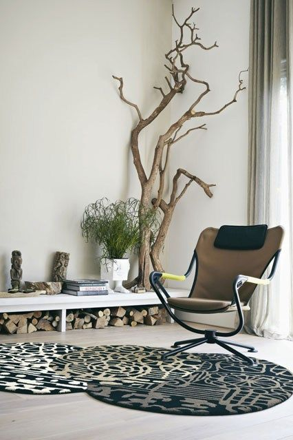 Living Room Rugs - Living Room Design Ideas & Pictures - Decorating Ideas (houseandgarden.co.uk)