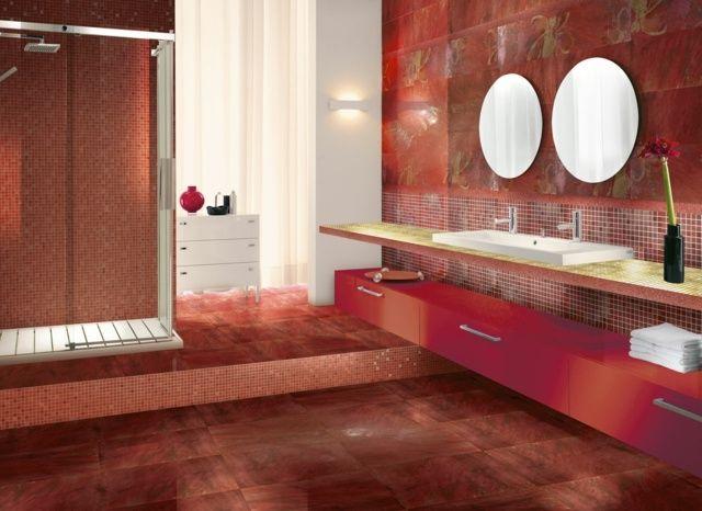 35 best Salle de bain images on Pinterest Bathroom, Half bathrooms