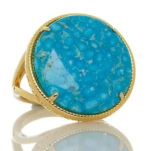 Rarities--Crown Spring Turquoise