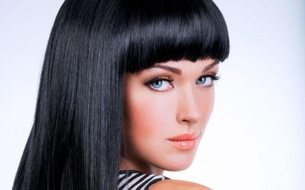 Светлый макияж для голубых глаз ::: onelady.ru ::: #makeup #eyes #eyemakeup