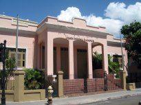 Juan Morel Campos Music Institute.