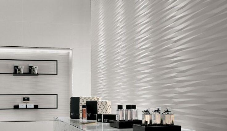 Panneau mural d coratif en 3d mettez en valeur vos murs panneaux muraux - Panneau decoratif 3d ...