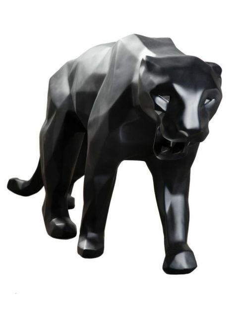 Wild Panther 2015 (132cm) | Richard Orlinski
