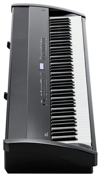 Kawai ES-8 B - Thomann www.thomann.de  #piano #keys #pianists #keybardists #keyboard #pianos #synth #synthesizer #digitalpiano #synthesizers #blackandwhite #blackwhite #stagepianos #stage #entertainerkeyboards #merch #band #orchestra #song #songs #makingmusic #sound #playlist #record #amazing #instrument #instruments #accessories #lifestyle #style #shopping #sound #gift #gifts #present #presents #giftsforhim #xmas #birthday #music #ideas #tips #great #party #fun #best #musician #musicians…