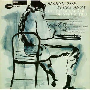 Horace Silver - Blowin' The Blues Away: buy CD, Album, RE, RM at Discogs