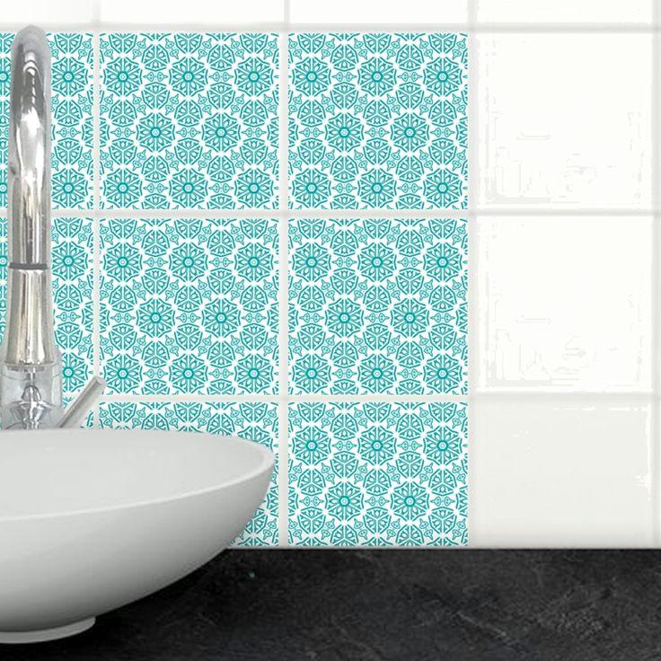die besten 25 fliesen mit muster ideen auf pinterest bodenfliesen muster fliesenbodenmuster. Black Bedroom Furniture Sets. Home Design Ideas