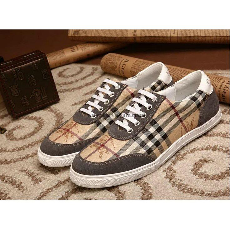 Burberry Casual Men 2014-2015 Shoes BMS045(4 colors)