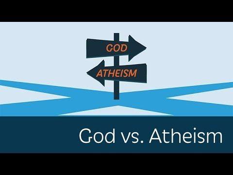 God vs. Atheism | IRON MIKE MAGAZINE