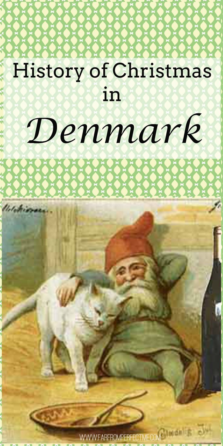 Wonderful History of Danish Christmas Traditions
