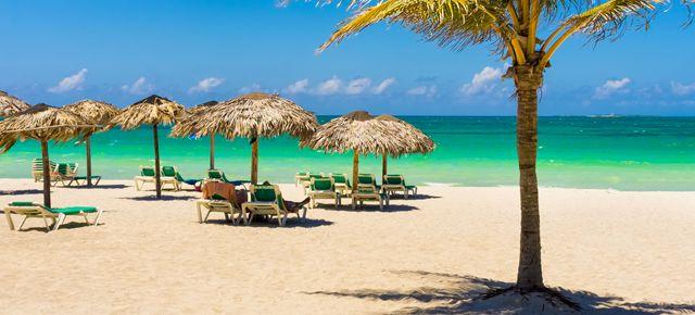 Reise: 9 Tage Kuba im guten 4 Sterne Hotel für 892€ pro Person - http://tropando.de/?p=2299