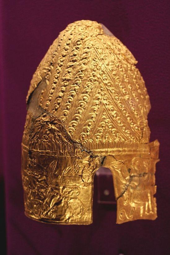 Getae-Dacian gold and silver – romanian ancient history