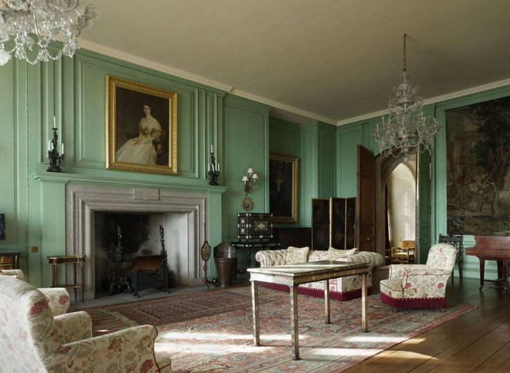 Castle Interior Design Property 374 best edwin landseer lutyens images on pinterest | architecture
