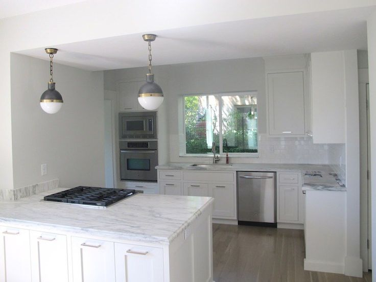 The 3 Best White Paint Colours for Cabinets: Benjamin ...