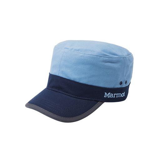 【ポイント13倍 4/17/21:00~6/1/9:59】Marmot Beacon Work Cap。【ポイント13倍!】マーモット Marmot ビーコンワークキャップ / カラーBGRY品番:MJC-S5320◎【上半期決算セール 4/17/21:00-6/1/9:59】