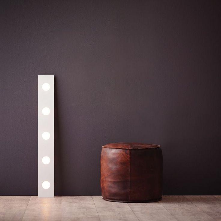 Evo från Herstal är en ljusramp med fem led ljuskällor. https://buff.ly/2fwZqIS?utm_content=bufferbe47f&utm_medium=social&utm_source=pinterest.com&utm_campaign=buffer