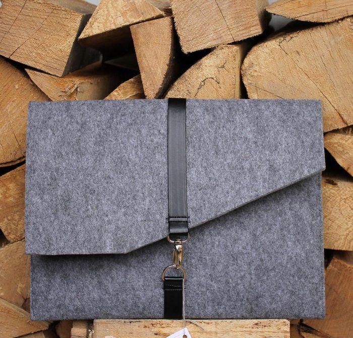 Pokrowiec etui na sprzęt elektroniczny (proj. Lilu Cecylia Manicka), do kupienia w DecoBazaar.com