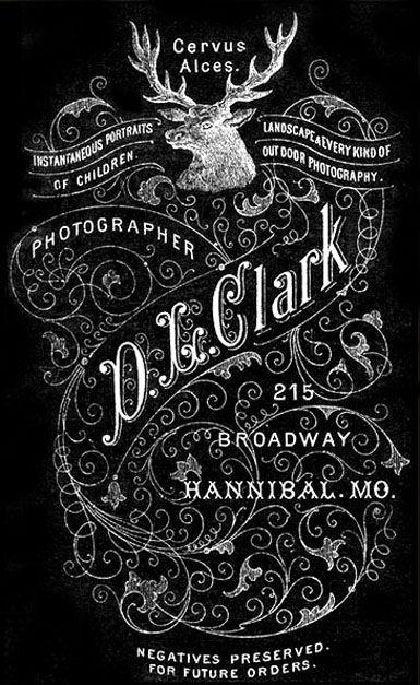 DL Clark