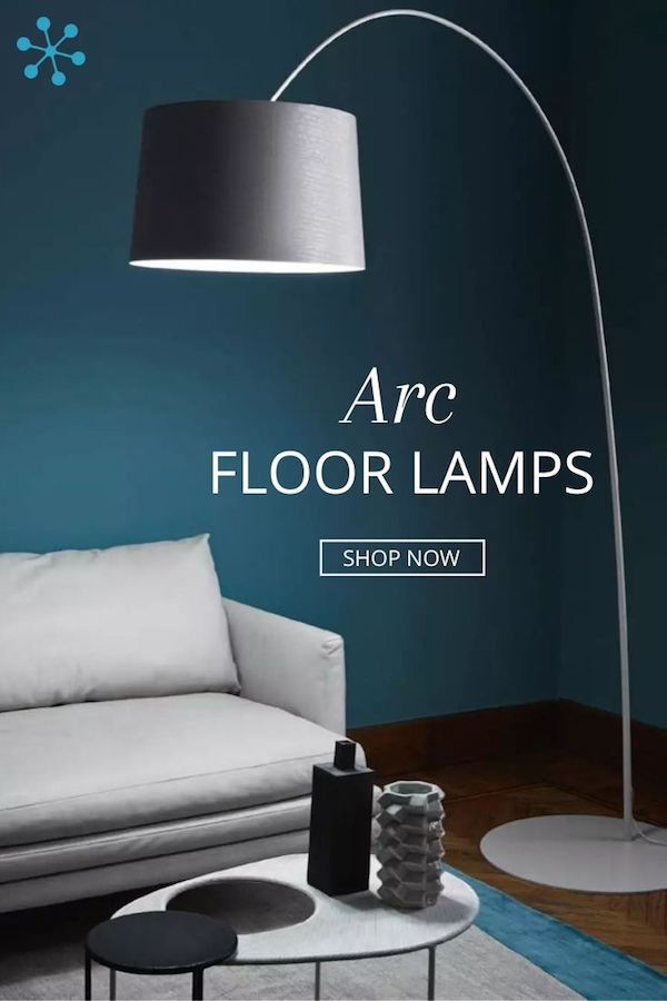 Modern Arc Lamps Contemporary Floor Lamps Floor Lamp Modern Floor Lamps