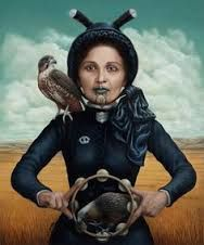 Image result for katy pie nz art